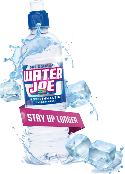 WaterJoe® DAS ORIGINAL