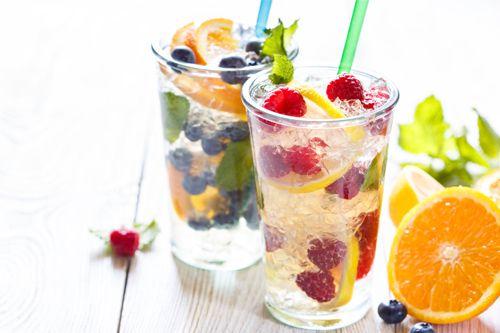 WATER JOE® - Cocktails