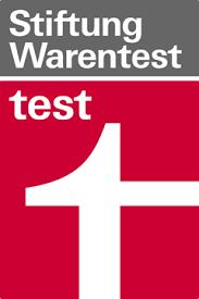 Stiftung Warentest - Logo